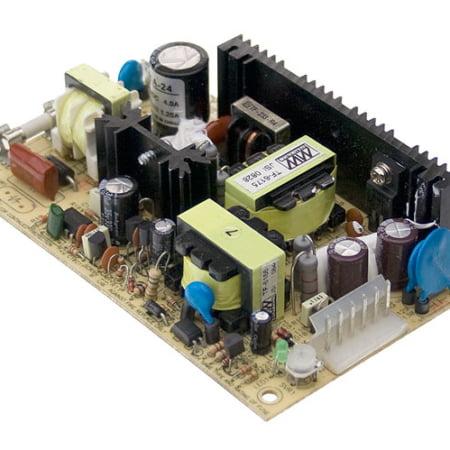 PSD 45 450x450 - منبع تغذیه PSD-45C-24 - meanwell, dc-dc -