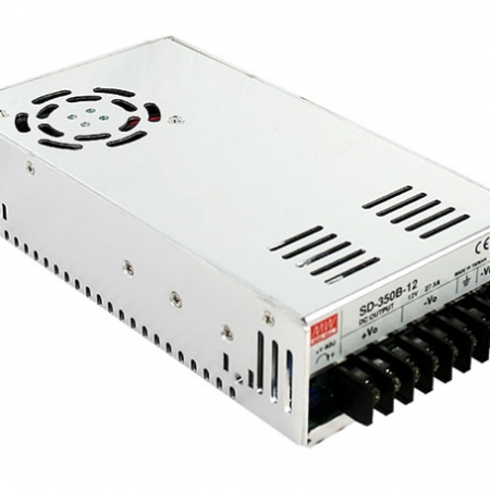 SD 350 450x450 - منبع تغذیه SD-350D-12 - meanwell, dc-dc -