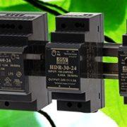 HDR FAMILY 180x180 - تولید خانواده جدید منبع تغذیه ریلی سری HDR - meanwell-news, news -