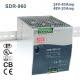 SDR 960 240@MEANWELLIRAN.COM  80x80 - KNX-20E-640 - meanwell, knx -