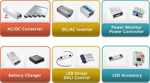 pic09 6 - کاربردهای منبع تغذیه با کنترل دیجیتال - meanwellnotes, notes - ولتاژ خروجی, منبع تغدیه سوییچینگ, جریان هجومی, تغییرات دما, تداخل الکترومغناطیسی, تجهیزات الکترونیکی, بار خروجی, ایمنی, استانداردهای ایمنی, استاندارد, اتصال کوتاه, آی سی درایور, MEANWELL