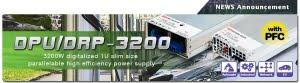 20180417 092311DPU 3200 en 300x83 - DRP-3200 - meanwell-news - ولتاژ ورودی, ولتاژ خروجی, ولتاژ آستانه, هیت سینک, نیمه هادی, نشان CE, مینول, مین ول, منبع تغذیه مین ول, منبع تغذیه LED, منبع تغذیه, منبع تغدیه سوییچینگ, مدار اصلاح ضریب توان, قابلیت اطمینان, ضریب توان, شدت روشنایی, شارژر, روشنایی, راندمان, دمای محیط, درایور های LED, جریان هجومی, جریان عبوری, جریان خروجی, جریان الکتریکی, تنظیم خط, تغییرات ولتاژ ورودی, تغییرات دما, ترانزیستور, تداخل الکترومغناطیسی, تجهیزات الکترونیکی, پاور, بار خروجی, ایمنی, استانداردهای ایمنی, اتصال کوتاه, آی سی درایور, MEANWELL