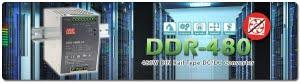 DDR 480 1 300x83 - منبع تغذیهDDR-480 - meanwell-news - یکسوسازی ورودی, ولتاژ ورودی, ولتاژ خروجی, ولتاژ آستانه, هیت سینک, نشان CE, مین ول, منبع تغذیه مین ول, منبع تغذیه LED, منبع تغذیه, منبع تغدیه سوییچینگ, قابلیت اطمینان, ضریب توان, شدت روشنایی, روشنایی, راندمان, دمای محیط, درایور های LED, جریان هجومی, جریان عبوری, جریان خروجی, جریان الکتریکی, تنظیم خط, تغییرات ولتاژ ورودی, تداخل الکترومغناطیسی, تجهیزات الکترونیکی, پاور, بار خروجی, ایمنی, استانداردهای ایمنی, استاندارد, اتصال کوتاه, آی سی درایور, MEANWELL, DDR-480D-48, DDR-480D-24, DDR-480D-12, DDR-480C-48, DDR-480C-24, DDR-480C-12, DDR-480B-48, DDR-480B-24, DDR-480B-12