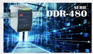 DDR 480 3 300x173 - منبع تغذیهDDR-480 - meanwell-news - یکسوسازی ورودی, ولتاژ ورودی, ولتاژ خروجی, ولتاژ آستانه, هیت سینک, نشان CE, مین ول, منبع تغذیه مین ول, منبع تغذیه LED, منبع تغذیه, منبع تغدیه سوییچینگ, قابلیت اطمینان, ضریب توان, شدت روشنایی, روشنایی, راندمان, دمای محیط, درایور های LED, جریان هجومی, جریان عبوری, جریان خروجی, جریان الکتریکی, تنظیم خط, تغییرات ولتاژ ورودی, تداخل الکترومغناطیسی, تجهیزات الکترونیکی, پاور, بار خروجی, ایمنی, استانداردهای ایمنی, استاندارد, اتصال کوتاه, آی سی درایور, MEANWELL, DDR-480D-48, DDR-480D-24, DDR-480D-12, DDR-480C-48, DDR-480C-24, DDR-480C-12, DDR-480B-48, DDR-480B-24, DDR-480B-12